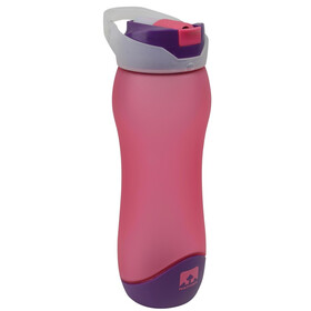 Nathan Streamline Frosted Tritan Bottle Berry
